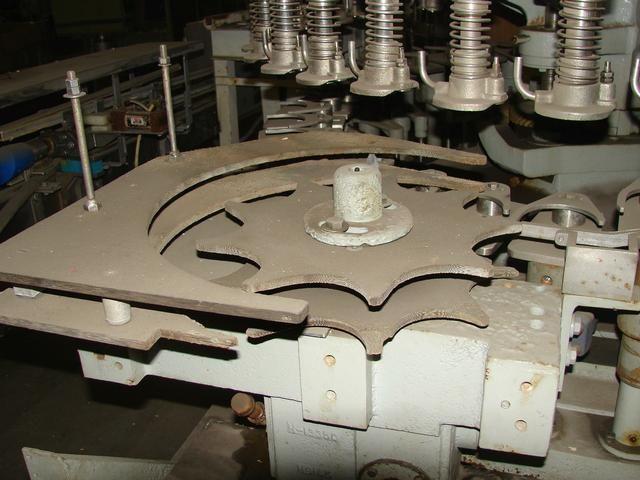 Image 36 Valve HORIX Gravity Liquid Filler 322772