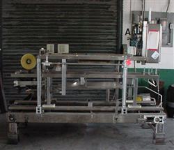 Image HARTNESS CTS-30 Pressure Sensitive Case Sealer 322776