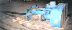 Image HOCKMEYER Tank Mount 2-Speed Disperser 322785