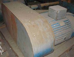 Image HOCKMEYER Tank Mount 2-Speed Disperser 624380