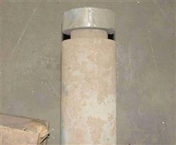 Image HOCKMEYER Tank Mount 2-Speed Disperser 624381