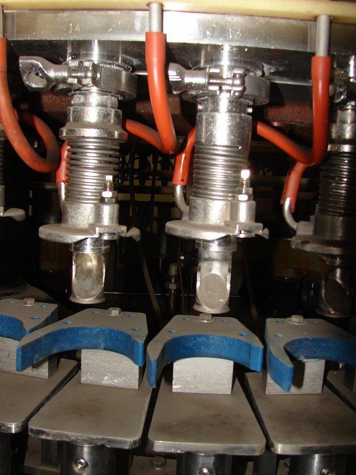Image 60 Valve HORIX 900-SG-60 Rotary Gravity Filler 322787