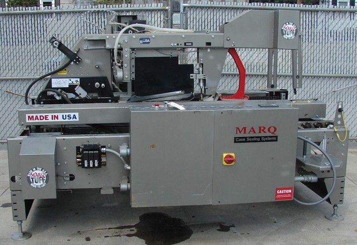 Image MARQ HPR/LH/DL Random Tape Case Sealer 322793