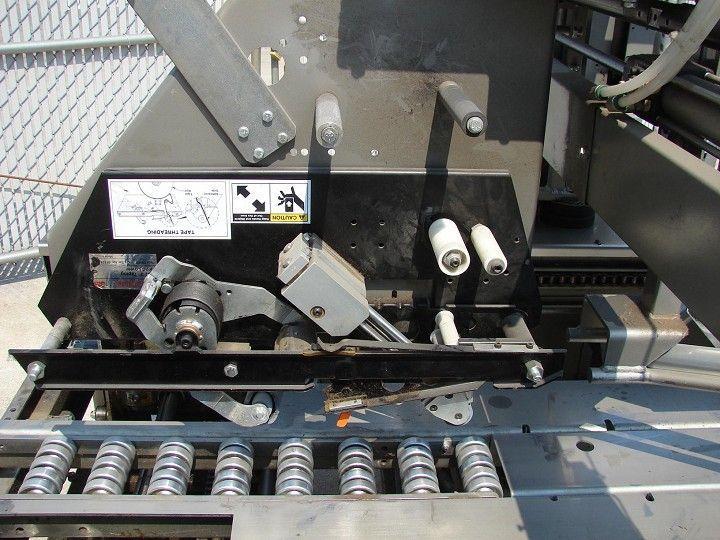 Image MARQ HPR/LH/DL Random Tape Case Sealer 322797