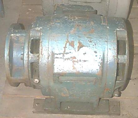 40 HP GENERAL ELECTRIC Motor