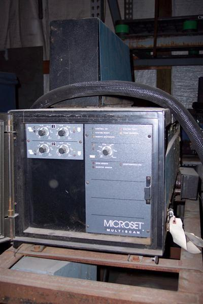 Image NORDSON Model 3700 Hot Melt 322888