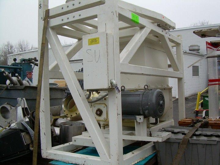 ACRISON Feeder Model 403B-200/3000/300-140S