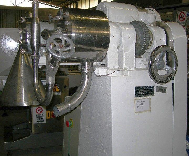 Image TRI-HOMO Hi-Torque Homogenizer - Disperser 322917