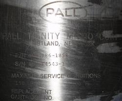 Image 35 sf PALL CORP Cartridge Filter 322952