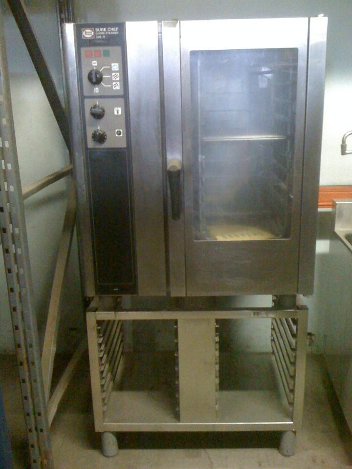 HENNY PENNY Model CSB -10 Combi Oven
