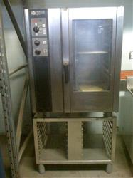 102449 - HENNY PENNY Model CSB -10 Combi Oven