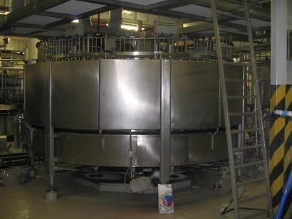 Image Soft Drink Line-17000-20000 Bottle per Hour 323245