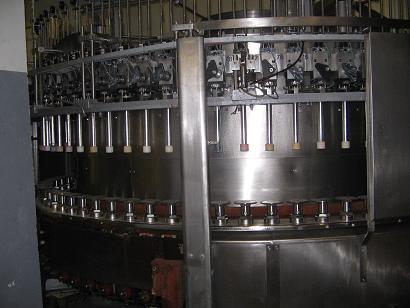 Image Soft Drink Line-17000-20000 Bottle per Hour 928224
