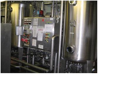 Image Soft Drink Line-17000-20000 Bottle per Hour 928226