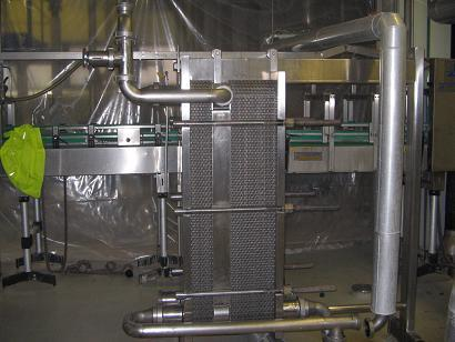 Image Soft Drink Line-17000-20000 Bottle per Hour 928229