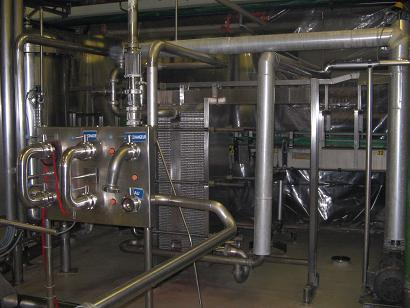 Image Soft Drink Line-17000-20000 Bottle per Hour 928230