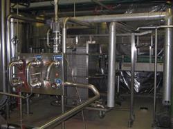 Image Soft Drink Line-17000-20000 Bottle per Hour 928230
