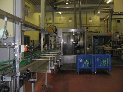Image Soft Drink Line-17000-20000 Bottle per Hour 928231