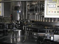Image Soft Drink Line-17000-20000 Bottle per Hour 323246