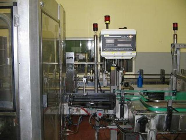 Image Soft Drink Line-17000-20000 Bottle per Hour 323248