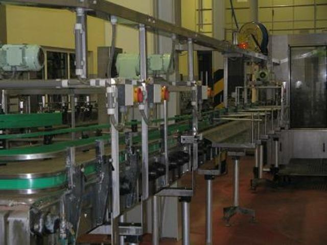 Image Soft Drink Line-17000-20000 Bottle per Hour 323249