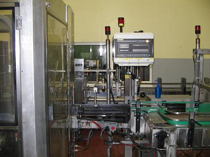 Image Soft Drink Line-17000-20000 Bottle per Hour 928217