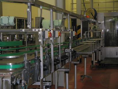 Image Soft Drink Line-17000-20000 Bottle per Hour 928218
