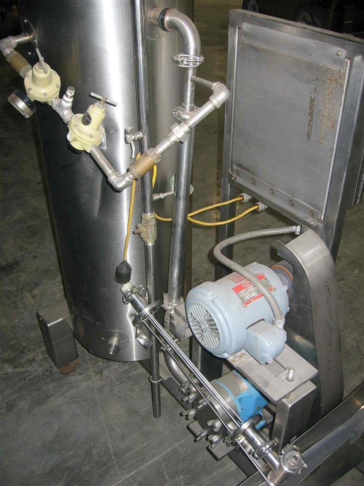 Image KOL-FLO Model SCC-500 Saturator/Filter 863983