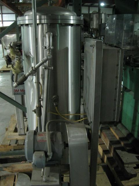 Image KOL-FLO Model SCC-500 Saturator/Filter 863985