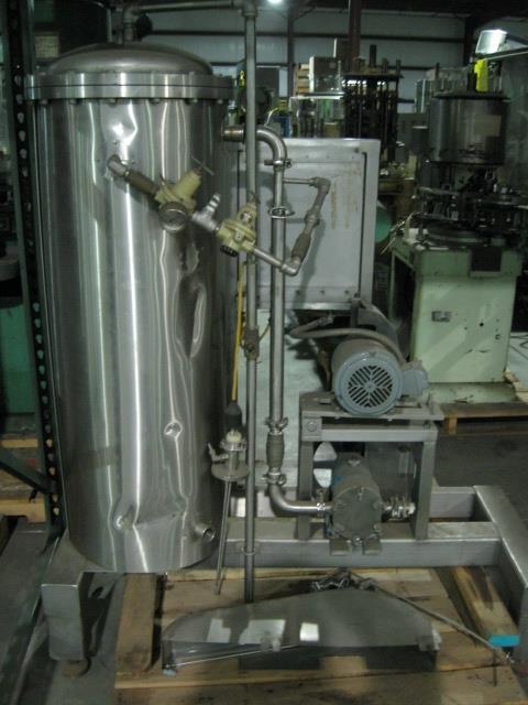 Image KOL-FLO Model SCC-500 Saturator/Filter 659730