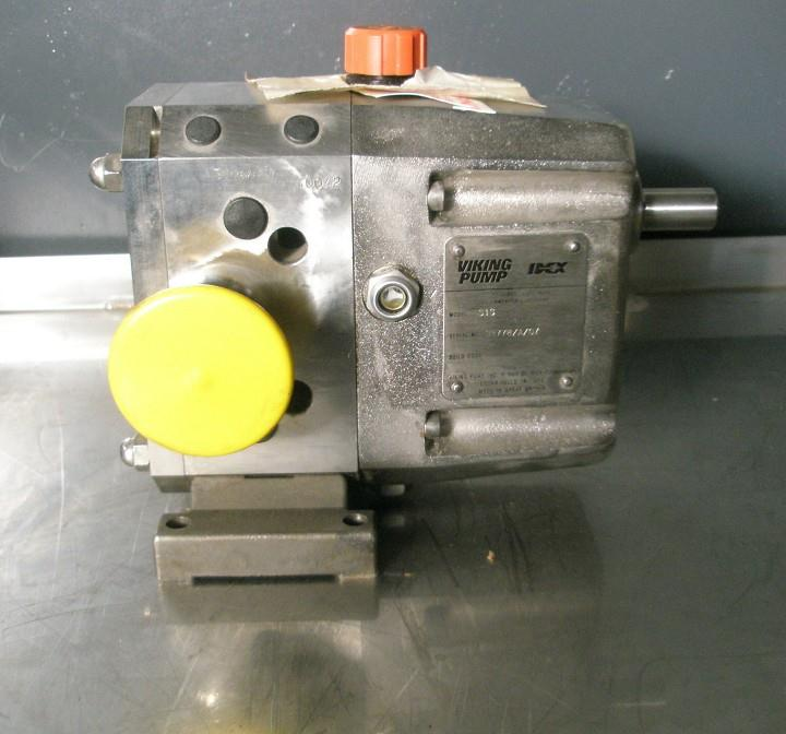 VIKING Model S1S Positive Displacement Pump