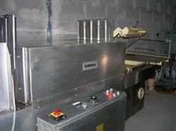 Image KALLFASS Sealer w/ Shrink Tunnel KC 5050/400 323278