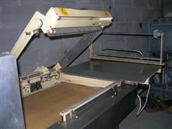 Image KALLFASS Sealer w/ Shrink Tunnel KC 5050/400 323279