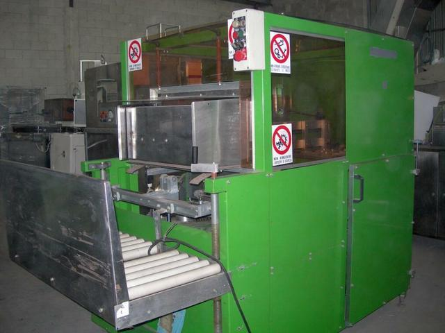 CERMEX Case Packer E-472