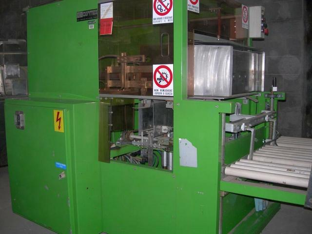 Image CERMEX Case Packer E-472 323284