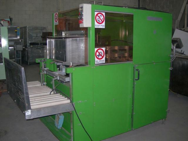 Image CERMEX Case Packer E-472 323285