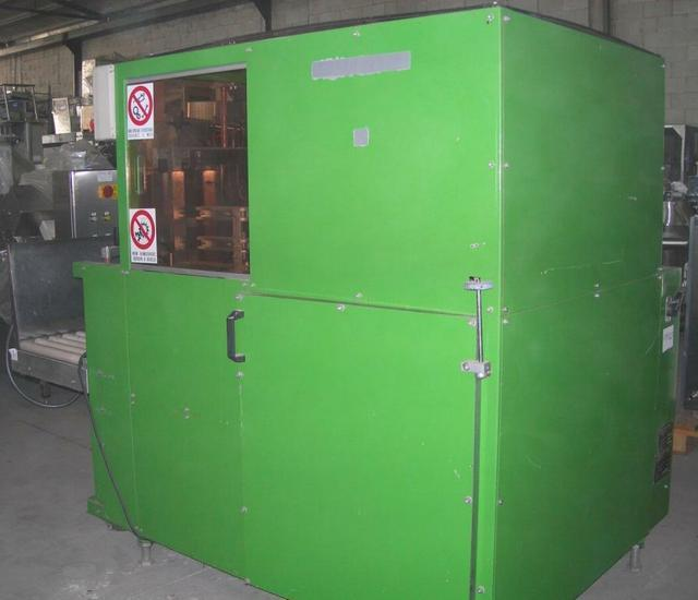 Image CERMEX Case Packer E-472 323286