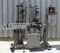 Image LABEL-AIRE 2111CD Blow On Labeler 323291