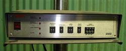 Image WILLETT 2300 Pressure Sensitive Wipe On Labeler 323305