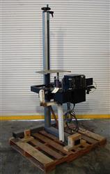 Image WILLETT Pressure Sensitive Tamp On Labeler 323306