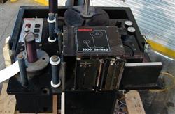 Image WILLETT Pressure Sensitive Tamp On Labeler 323307