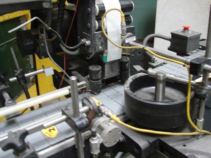 Image LABEL-AIRE 2111CD Blow On Labeler 323311