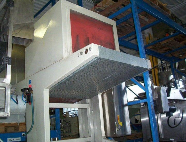Image MULTIPACK E600 Heat Tunnel 323336