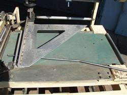 Image HANAGATA CORP Model HP-10 Automatic L Bar Sealer 323353