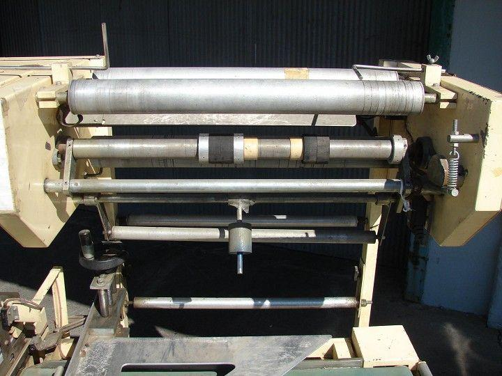 Image HANAGATA CORP Model HP-10 Automatic L Bar Sealer 323354
