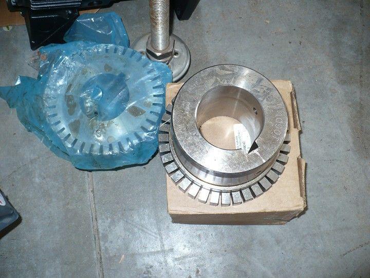 Image FALK Model 1090T10 P2 T-Hub (Lot of 18) 323400