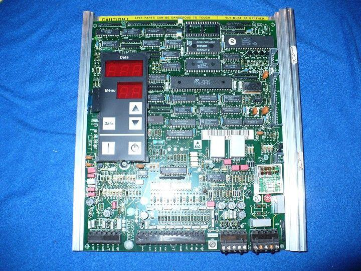 Image DANFOSS Control Boards (Lot of 3) 323403