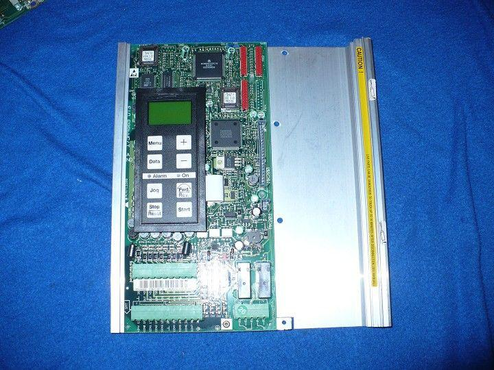 Image DANFOSS Control Boards (Lot of 3) 323404