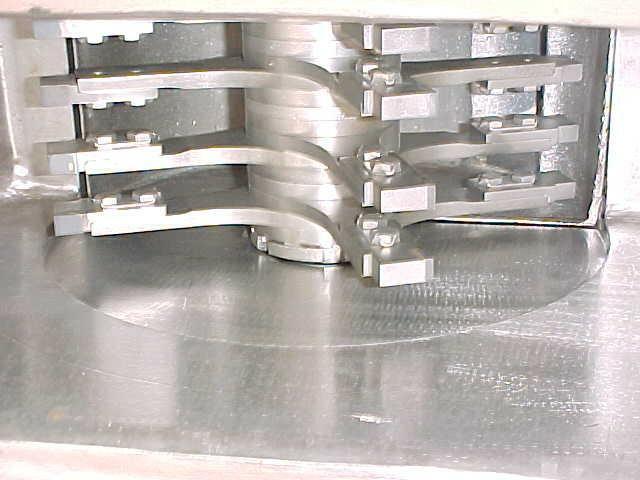 Image FITZPATRICK Screw Fed Hammermill 323426