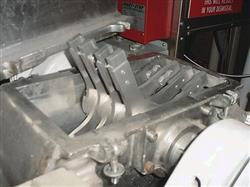 Image FITZPATRICK Screw Fed Hammermill 323429